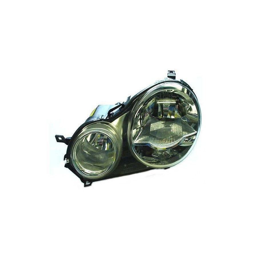 KOPLAMP LINKS MET KNIPPERL. A.L. 5827961M Magneti Marelli, afbeelding 2