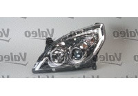 KOPLAMP LINKS MET KNIPPERL. D1S+H1 XENON        VALEO