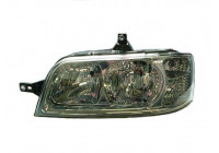 KOPLAMP LINKS MET KNIPPERL. H1+H7 +Elek.Motor    A.L,