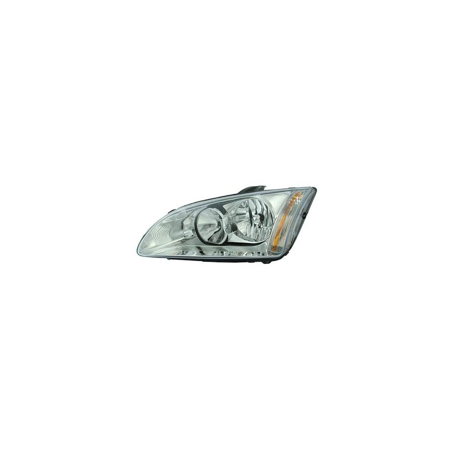 KOPLAMP LINKS MET KNIPPERL. H7+H1             VISTEON 1863961N