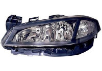 KOPLAMP LINKS MET KNIPPERL. -XENON              VALEO