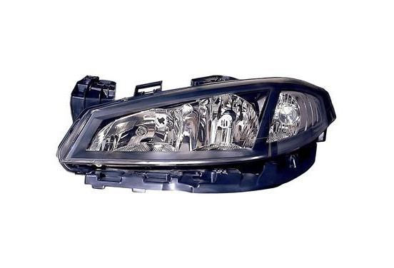 KOPLAMP LINKS MET KNIPPERL. -XENON              VALEO 088939