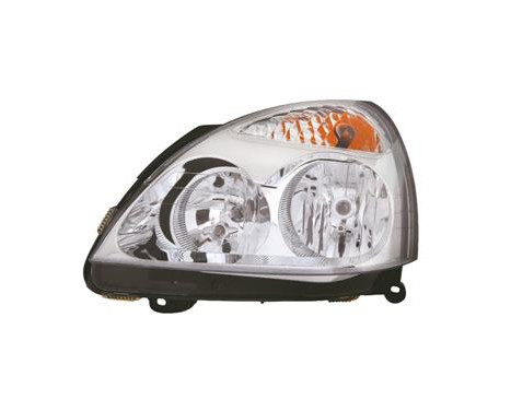 KOPLAMP LINKS MET PINKL. 07/01>1/04 H7+H1    VALEO