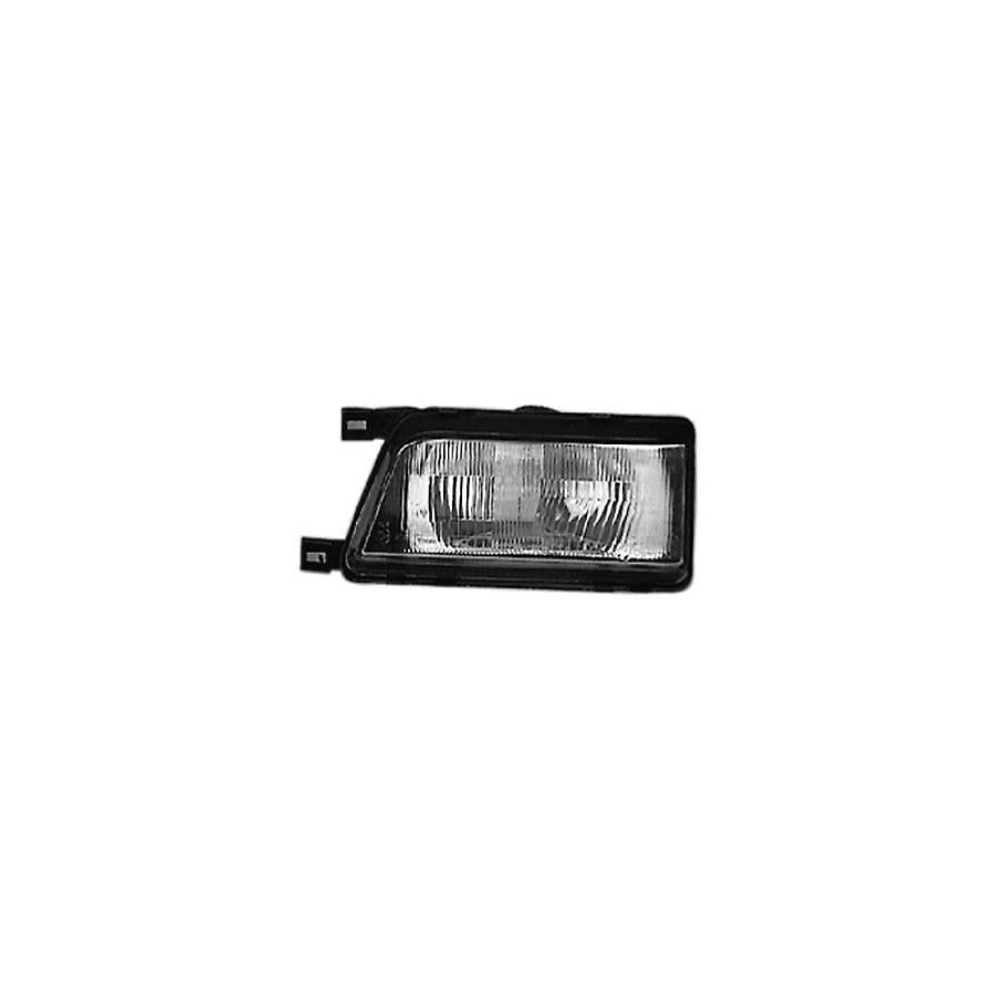 KOPLAMP LINKS  N13 3313941 Van Wezel