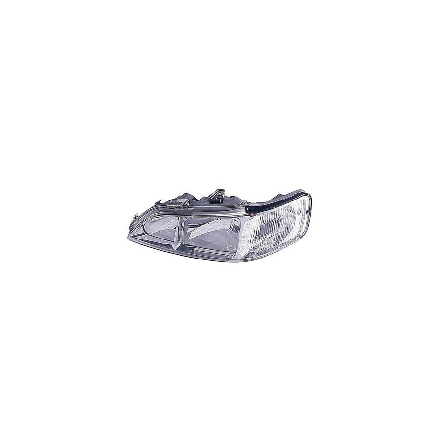 KOPLAMP LINKS  SEDAN H7+H1 2519961 Van Wezel