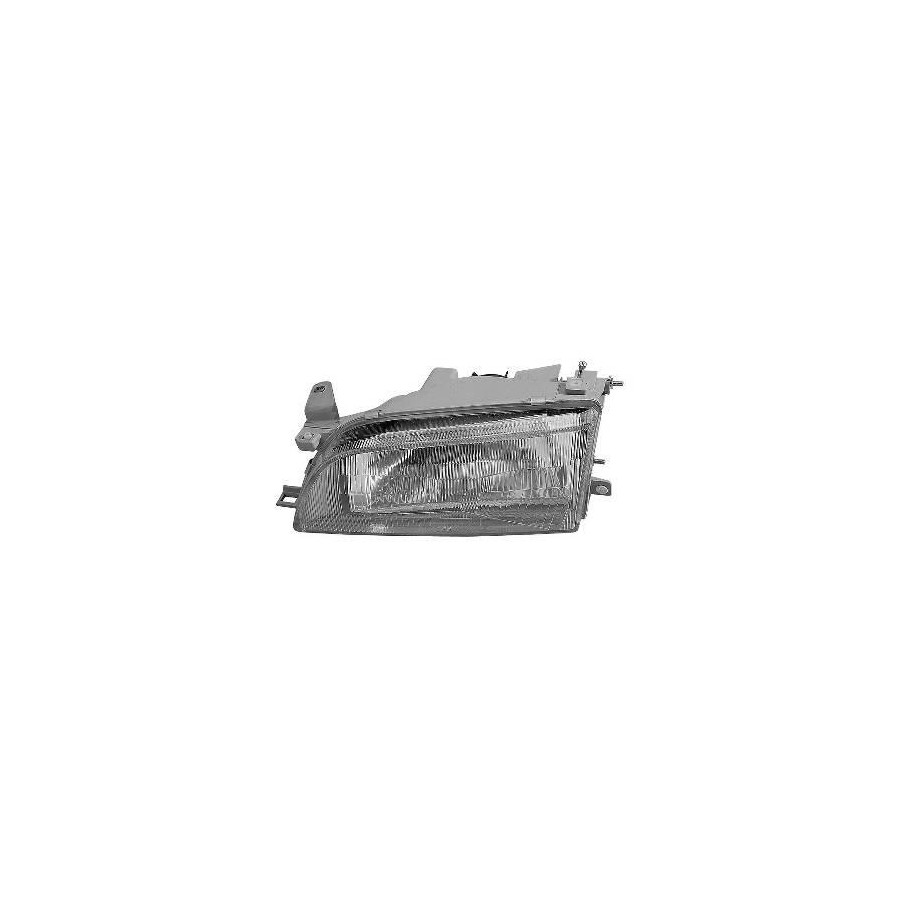 KOPLAMP LINKS  SEDAN +HATCHB.+ELINKS  MOTOR 5385961 Van Wezel