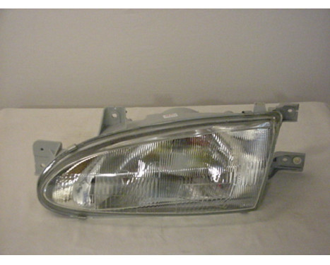 KOPLAMP LINKS   tot '01/97 SEDAN
