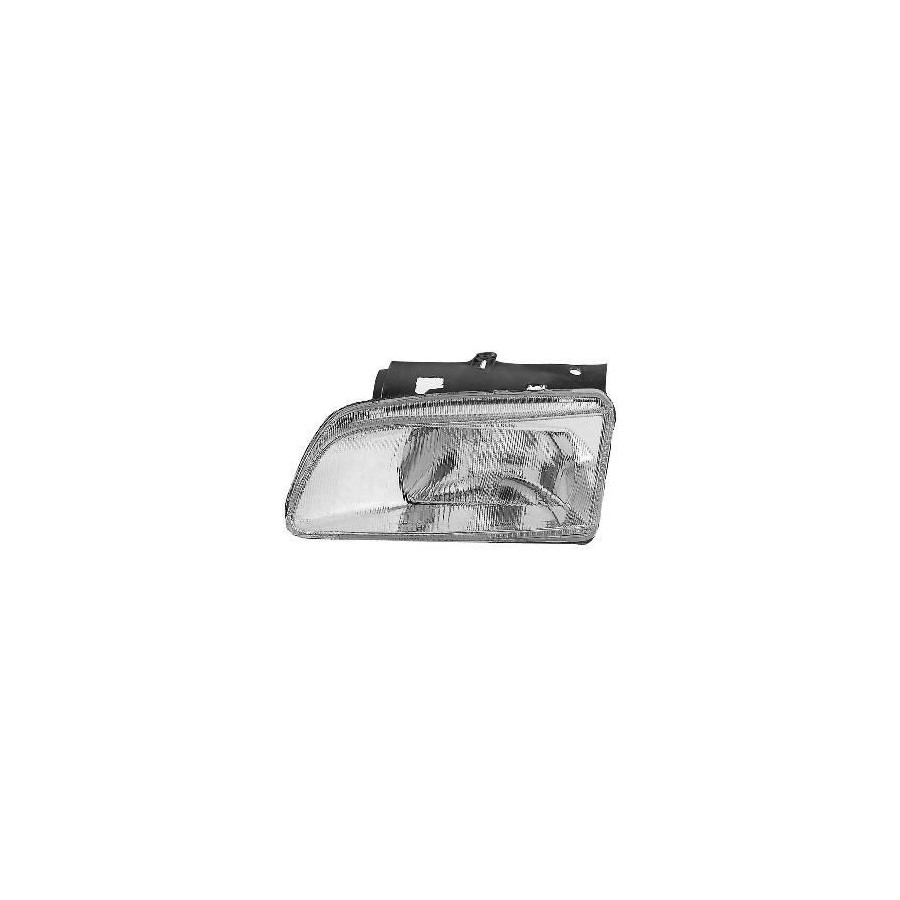 KOPLAMP LINKS  tot '03 BERLINGO 0903961 Van Wezel