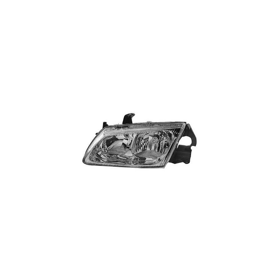 KOPLAMP LINKS  tot '03 H7+H1 3319961 Van Wezel