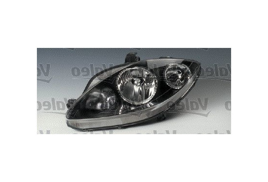 KOPLAMP LINKS tot 4/'09 +XENON        VALEO 4941985V