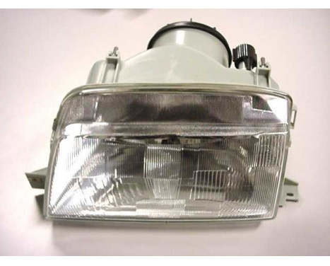KOPLAMP LINKS tot 8/'92 H4 7282286 Van Wezel
