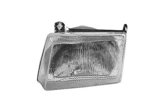 KOPLAMP LINKS  tot -'86 H4 1844941 Van Wezel