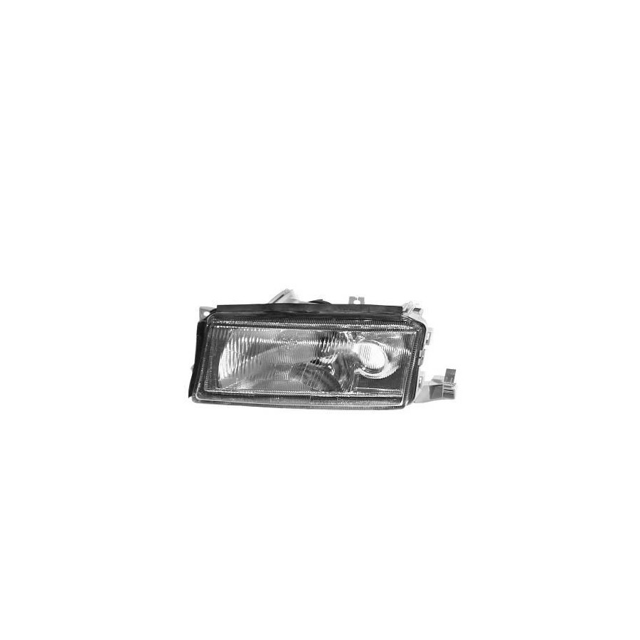 KOPLAMP LINKS  tot 9/'00  H4 7620961 Van Wezel