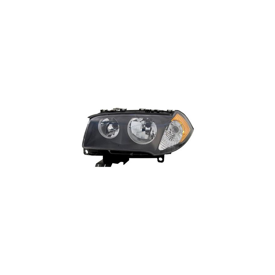 KOPLAMP LINKS  tot 9/'06 H7+H7 0680961 Van Wezel