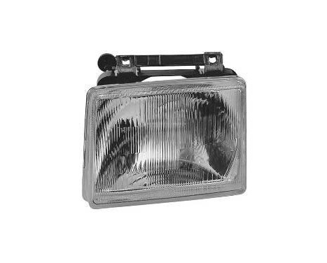 KOPLAMP LINKS  tot 9/'90 3770941 Van Wezel