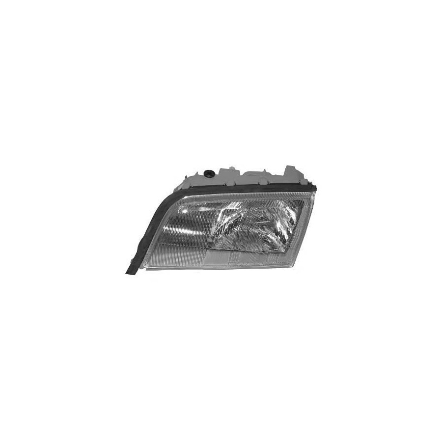 KOPLAMP LINKS  tot '97  H1+H1+H3 3030961 Van Wezel