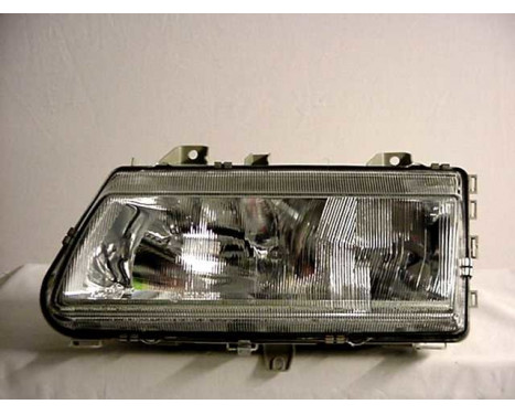 KOPLAMP LINKS  tot '99 0945961 Van Wezel