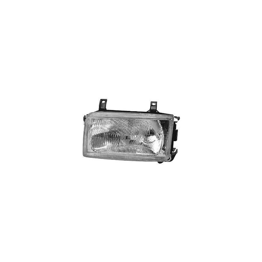KOPLAMP LINKS  TYPE I/II 5874941 Van Wezel
