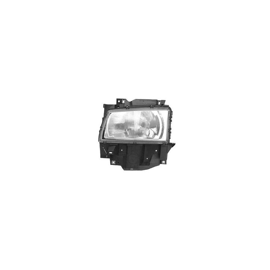 KOPLAMP LINKS  TYPE III 5875961 Van Wezel