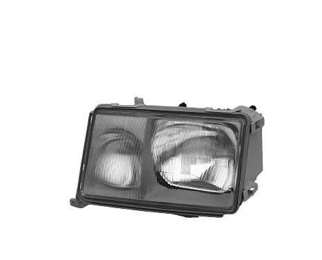 KOPLAMP LINKS  van 8/'89 tot 9/'93 3024963 Van Wezel