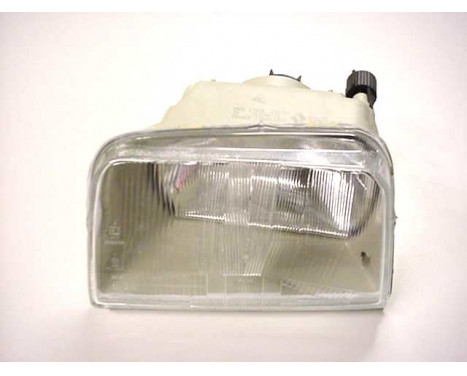 KOPLAMP LINKS  van '92 tot '95 4336949 Van Wezel