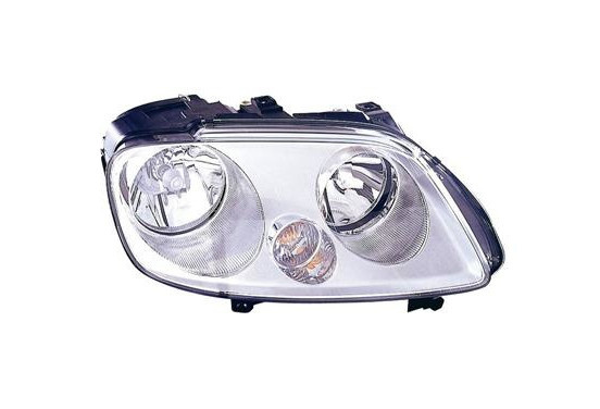 KOPLAMP RECHTS MET KNIPPERL. H1+H7             VISTEON 5867962N