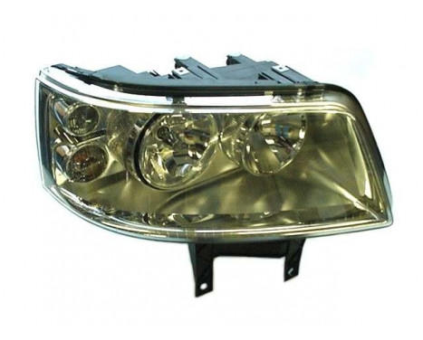 KOPLAMP RECHTS MET KNIPPERL. H7+H1  +MOTOR        A.L. 5896964M Magneti Marelli, afbeelding 2
