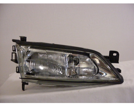 KOPLAMP RECHTS tot '99 TYPE CARELLO 3766962 Van Wezel