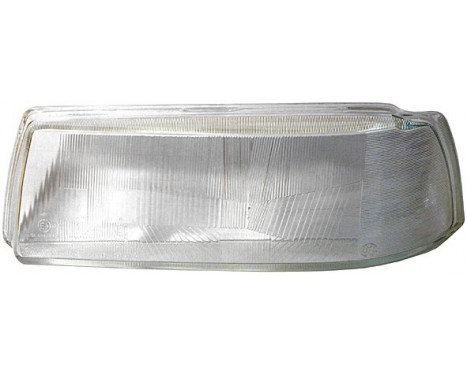 Lampglas, koplamp links 9ES 136 143-001 Hella