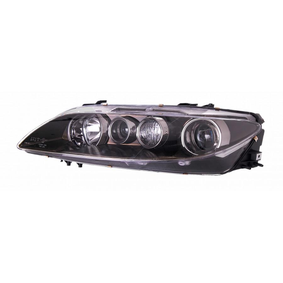 koplamp voor mazda 6 hatchback gg bouwjaar 200208 200812