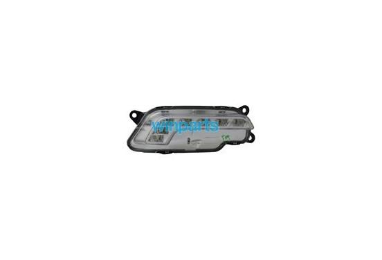 DAGRIJLICHT LINKS  LINKS   LED(L-Vormig) PKSP