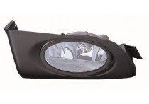 FOG LIGHT FRONT CLEAR R.