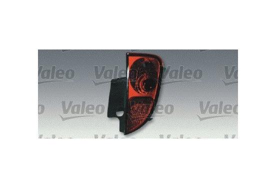 Mistachterlamp 088497 Valeo