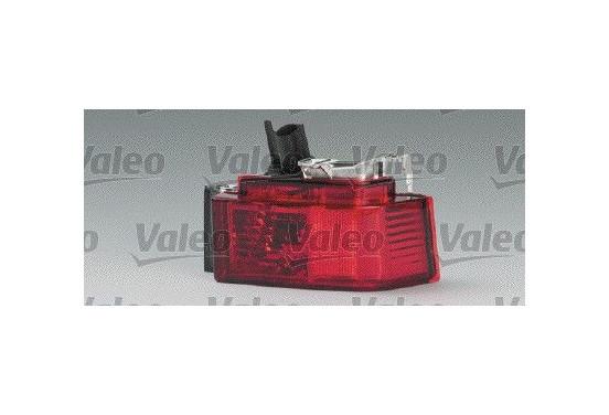 Mistachterlamp 088505 Valeo