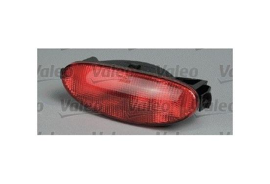 Mistachterlamp 088789 Valeo