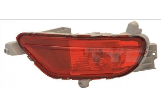 Mistachterlamp 19-14303-00-2 TYC