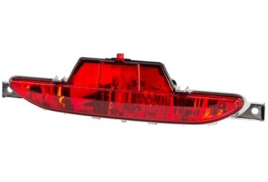 Mistachterlamp 2NE 010 830-011 Hella