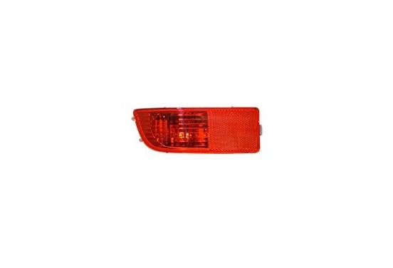 Mistachterlamp 3083929 Van Wezel
