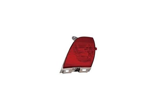 Mistachterlamp 4014939 Van Wezel