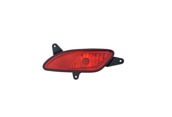 Mistachterlamp 8353929 Van Wezel