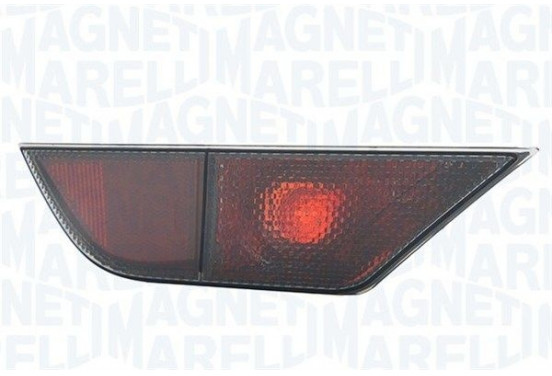 Mistachterlamp LLE682 Magneti Marelli