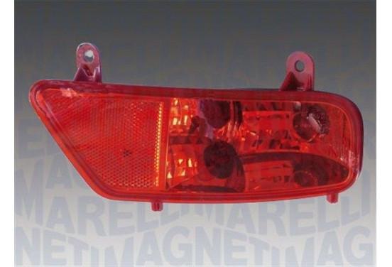 Mistachterlamp LLH051 Magneti Marelli