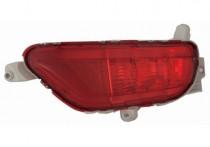 Mistachterlamp
