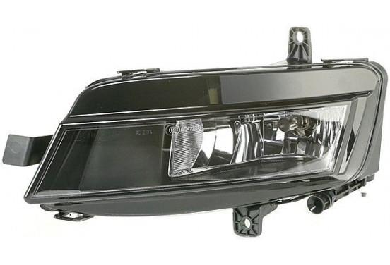 Mistl/bochtl VW Golf VII 08/12- re H11 1ND 011 223-061 Hella