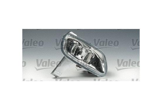Mistlamp 086368 Valeo