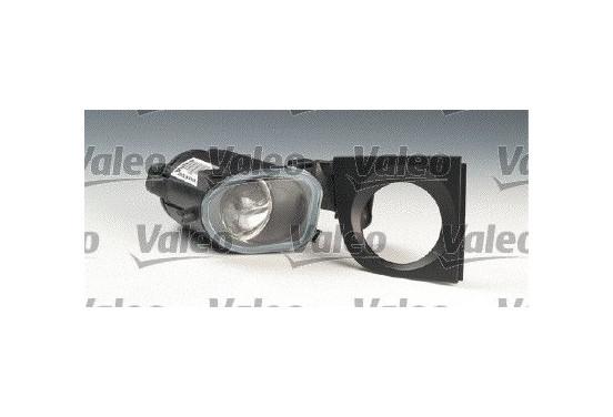 Mistlamp 087547 Valeo