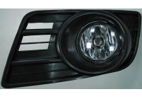 FogLights Set SZ Swift II Facelift