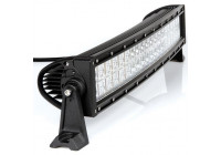 Curved LED bar 55cm 10/30V
