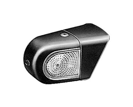 Contourlamp links