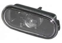 Set Zijknipperlichten passend voor Volkswagen/Seat Diversen 1996- - Zwart